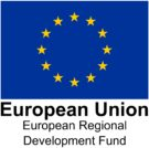 European Union ERDF Logo