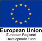 European Union ERDF Logo