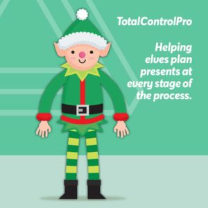 TotalControlPro Christmas